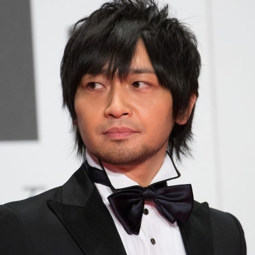 Nakamura_Yuichi_from__Genocidal_Organ__at_Opening_Ceremony_of_the_Tokyo_International_Film_Festival_2016_(33643864665)