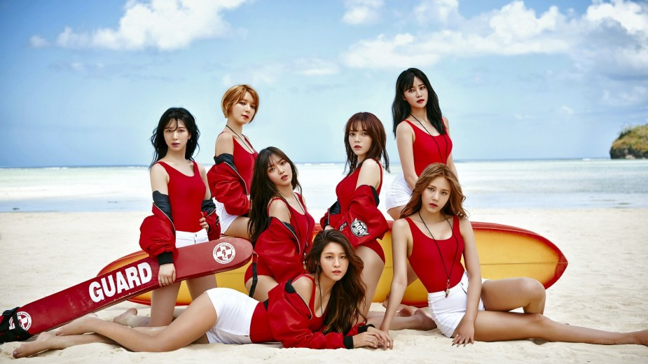 AOA-Goog-luck-Wallpaper